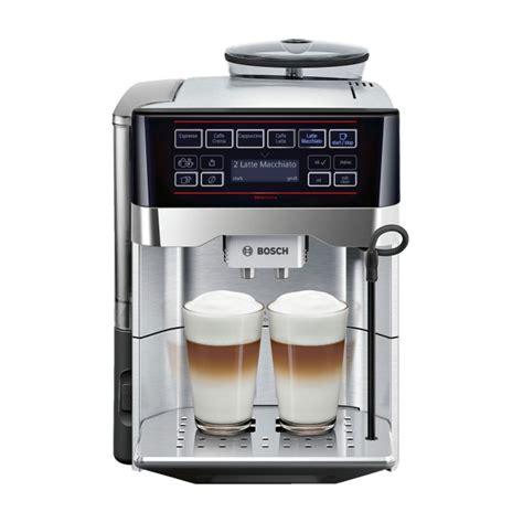 Kaffeevollautomat Test Kaffeevollautomaten 2018 Bei