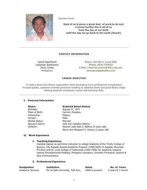 Apa resume