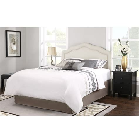 cheap king headboards contemporary king size fabric headboard bed design