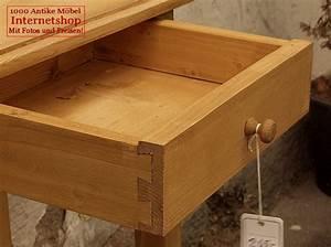 Kleiner Schreibtisch Mit Schublade : kleiner tisch mit schublade massive fichte alte antike bauernm bel internetverkauf ~ Indierocktalk.com Haus und Dekorationen