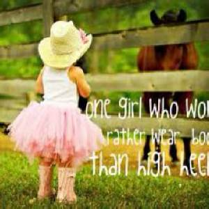 Funny Quotes Ab... Hilarious Cowgirl Quotes
