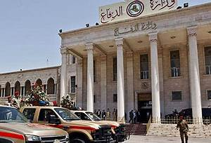 Iraqi government detains two journalists without charge ...