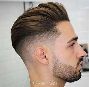 Coupe De Cheveux Homme 2017 : top 100 des coiffures homme 2017 coupe de cheveux homme ~ Melissatoandfro.com Idées de Décoration