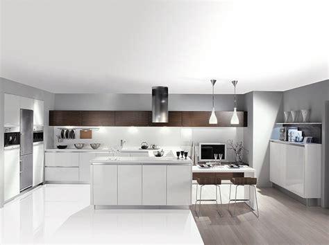 cuisine sans four une cuisine sans meuble haut