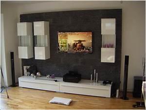 Wohnzimmer Tv Wand Selber Bauen Wohnzimmer House Und
