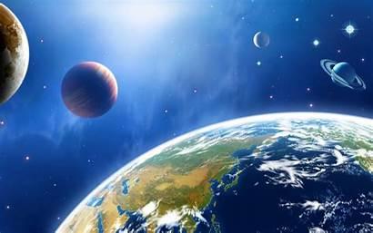 Solar System Wallpapers Space Pixelstalk