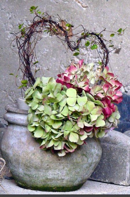 Getrocknete Blumen Deko by Garten Blumen Deko Garten Blumen Deko