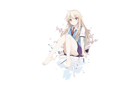 Anime Pet Wallpaper - sakurasou no pet na kanojo hd wallpaper background image
