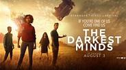 THE DARKEST MINDS Releases Poster, Social Media Key Art ...