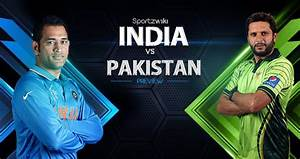 ICC World T20 India Vs Pakistan Match Preview Sportzwiki
