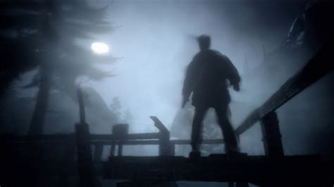 alan wake review gamespot