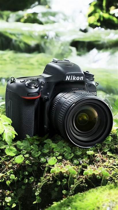 Camera Dslr Nikon D750 Digital Kit 4k