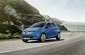 Renault Zoe Batterie : batterie update renault zoe mit 400 kilometer reichweite ~ Kayakingforconservation.com Haus und Dekorationen