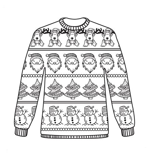 christmas colouring sheets coloring pages fashion