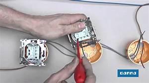 electricite interrupteurs paralleles et permutateurs With cable electrique exterieur apparent