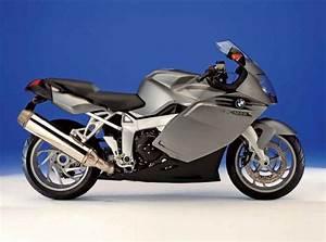 Bmw K1200s 2005-2008