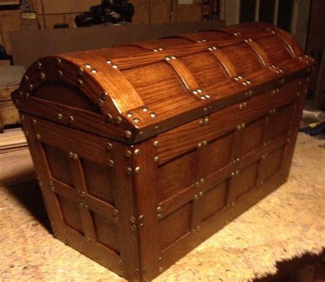 treasure chest  classicchests  lumberjockscom woodworking community