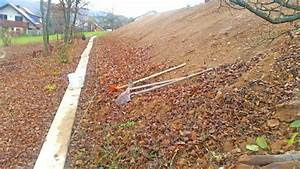 Pflanzen Zur Hangbefestigung : verlegen der mulchmatte mm600 als erosionsschutz zur b schungsbefestigung envirotek ~ Frokenaadalensverden.com Haus und Dekorationen