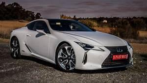 Lexus Lc Sport : 2018 lexus lc 500 autoizer auto news and blog ~ Gottalentnigeria.com Avis de Voitures