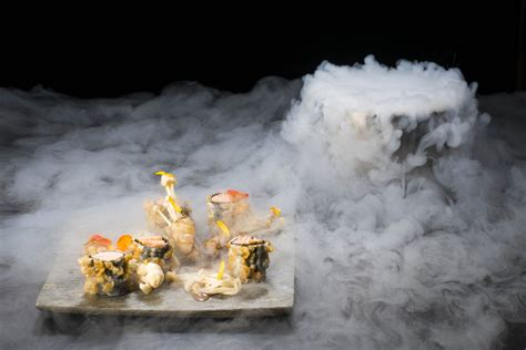 cours de cuisine moléculaire traiteur cuisine