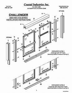 Door Enclosure Instructions  U0026 300