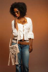 1970 39 s afro and hippie fashion