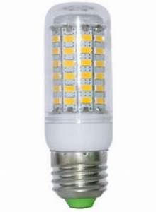 Ampoule Led E27 150w : ampoule led e27 20 watts pis de ma s ~ Edinachiropracticcenter.com Idées de Décoration