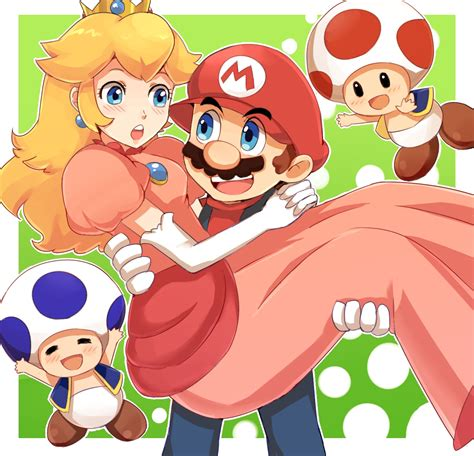 Super Mario Bros1278174 Zerochan