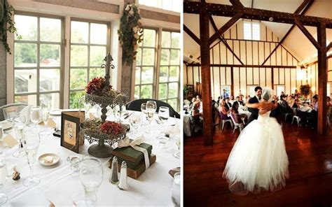 wedding receptions  gables  chadds ford