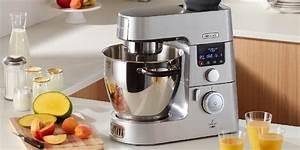 Kenwood Cooking Chef Gourmet Test : robot cuiseur kenwood cooking chef gourmet avis tests ~ Watch28wear.com Haus und Dekorationen
