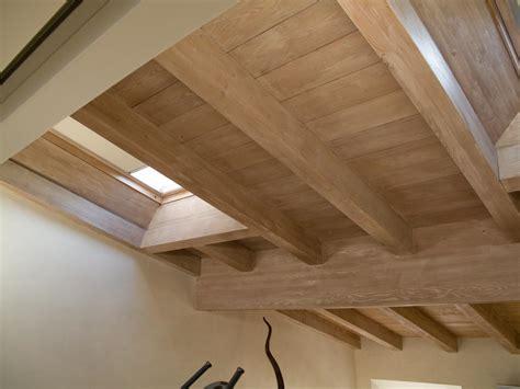 Come rinnovare un tetto in legno Mansarda it
