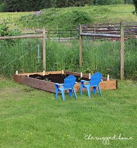 13 Easiest Ways to Build a Raised Vegetable Bed in Your ...