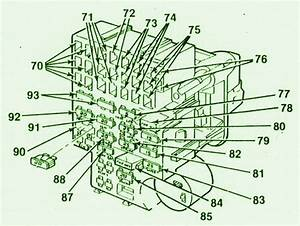 1981 Chevy Truck Fuse Box Diagram  U2013 Auto Fuse Box Diagram