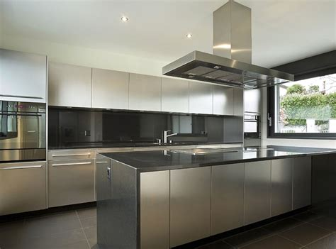 modern grey kitchen cabinets 30 gray and white kitchen ideas designing idea 7627