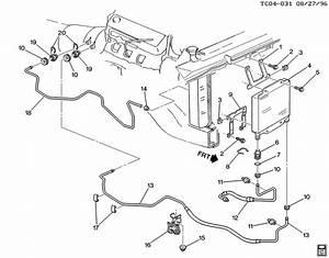 Chevy 4l60e Transmission Diagram