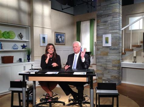 foto de JTV HOST MISTY MILLS AND CHARLES WINSTON (With images