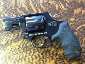 Taurus 38 Ultra Light Taurus 38 Special 7 Shot Ultra Lite 2in For Sale