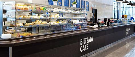 Biltema Café - Biltema.se