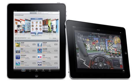 Apple Announces The Ipad