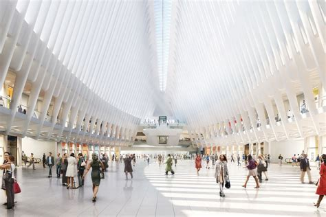 manhattans newest mall  worth  trip downtown racked