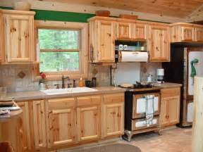 pine kitchen furniture how to select knotty pine kitchen cabinets cabinets and