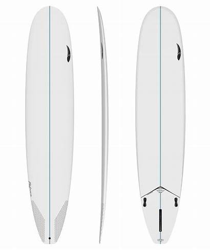 Longboard Tropical Brasil Surf Pranchas Prancha Tecnologia