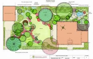Plan Maison Japonaise : plan jardin japonais 0 fontainebleau jardin pinterest plan jardin fontainebleau et plans ~ Melissatoandfro.com Idées de Décoration