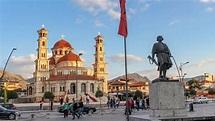 Korça – the city for a weekend trip - Elite Travel Albania