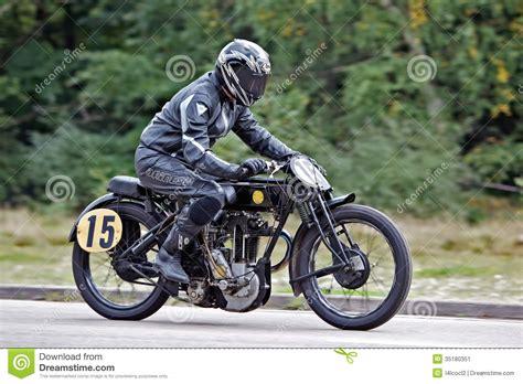 motocross races uk vintage motorcycle racing editorial photo image 35180351