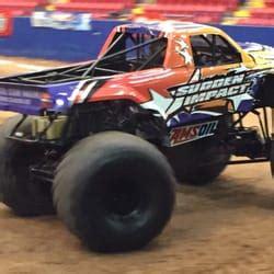 monster truck show austin tx travis county exposition center landmarks historical