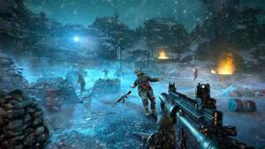 Far Cry 4 A Look At New Map And Mechanics Of Valley Of