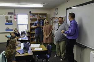 2 Favorite Teachers Win Prizes From Boulevard Home