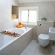浴室設計好療癒 擺脫「陰濕漉」廁所佈置 增添小幸運