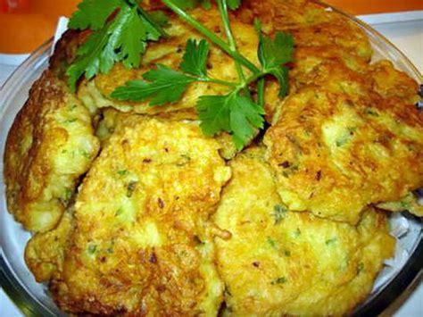 morue cuisine recette de galettes de morue pataniscas de bacalhau
